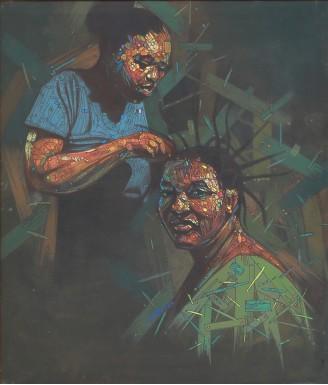 Onidiri (hairstylist)
