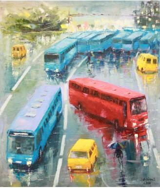 Blue Lagos (Transition)