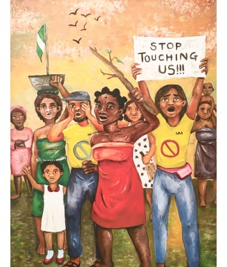Nigerian Feminist Movement