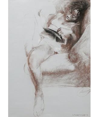 Reposed Reading