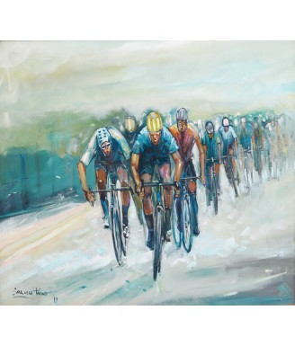 Cycling Race I