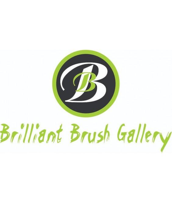 8Brilliant Brush Gallery
